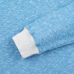 Edwin National Sweat Men`s Sweatshirt Royal Blue photo- 2