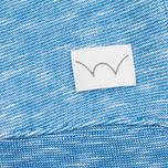 Edwin National Sweat Men`s Sweatshirt Royal Blue photo- 3