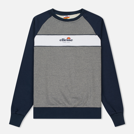Мужская толстовка Ellesse Antognoni Crew Dress Blues