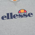 Мужская толстовка Ellesse Claviano Athletic Grey Marl фото- 2