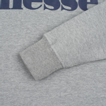 Мужская толстовка Ellesse Claviano Athletic Grey Marl фото- 3