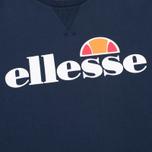 Мужская толстовка Ellesse Claviano Dress Blues фото- 2