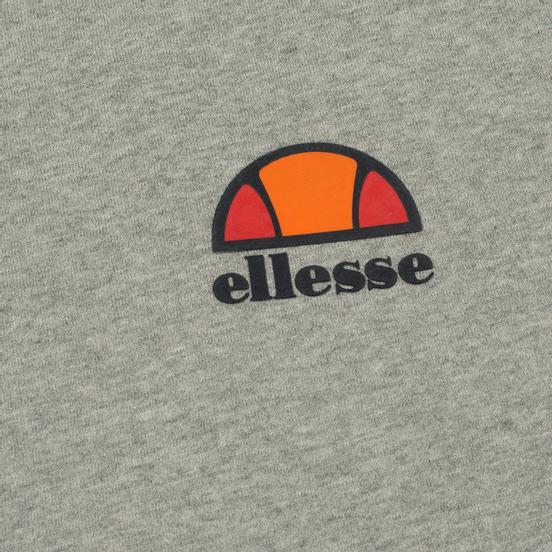 Мужская толстовка Ellesse Diveria Crew Athletic Grey Marl