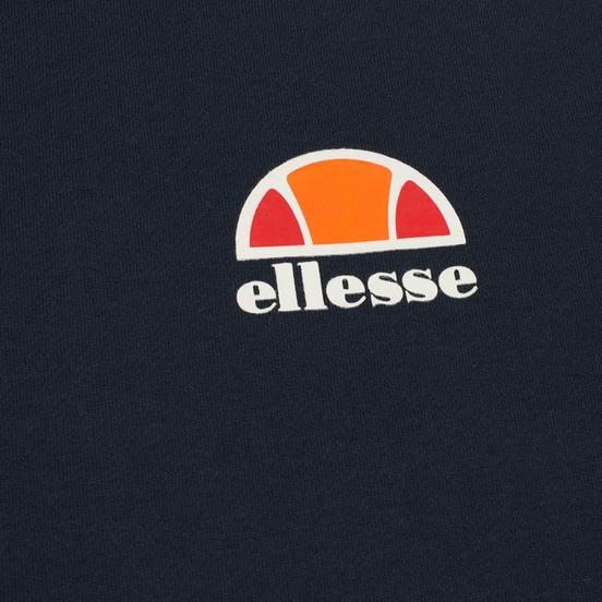 Мужская толстовка Ellesse Diveria Crew Dress Blues