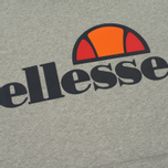Мужская толстовка Ellesse Gottero Hoody Athletic Grey Marl фото- 2