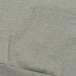 Мужская толстовка Ellesse Gottero Hoody Athletic Grey Marl фото- 3
