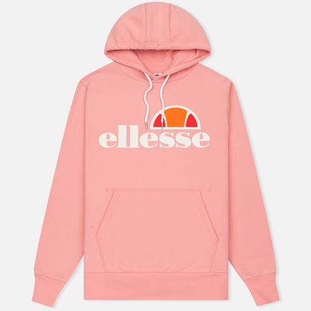 Мужская толстовка Ellesse Gottero Hoody Candy Pink