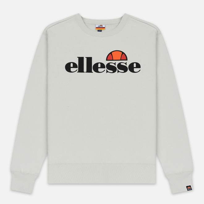 Мужская толстовка Ellesse SL Succiso Light Grey