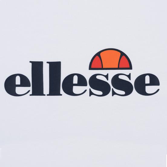 Мужская толстовка Ellesse SL Succiso White