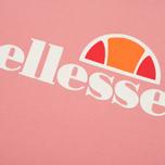 Мужская толстовка Ellesse Succiso Crew Candy Pink фото- 2