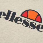 Мужская толстовка Ellesse Succiso Crew Oatmeal Marl фото- 2