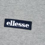 Мужская толстовка Ellesse Tappa FZ Anthracite Grey Marl фото- 3
