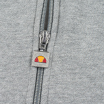 Ellesse Tappa FZ Men's Hoodie Anthracite Grey Marl photo- 4