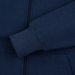 Мужская толстовка Ellesse Tappa FZ Dress Blue фото- 5