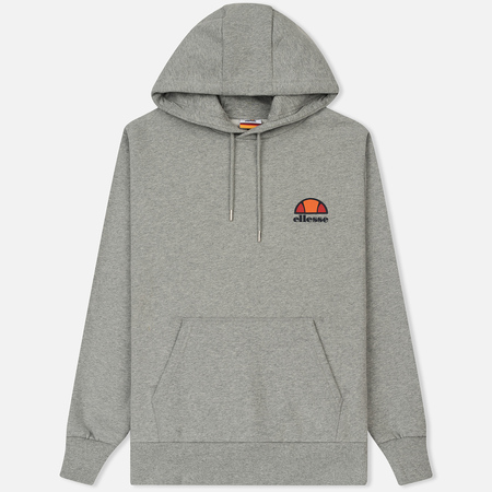 Мужская толстовка Ellesse Toce Hoody Athletic Grey Marl