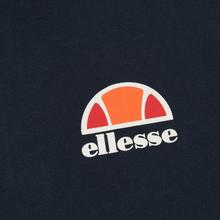 Мужская толстовка Ellesse Toce Hoody Dress Blues фото- 2