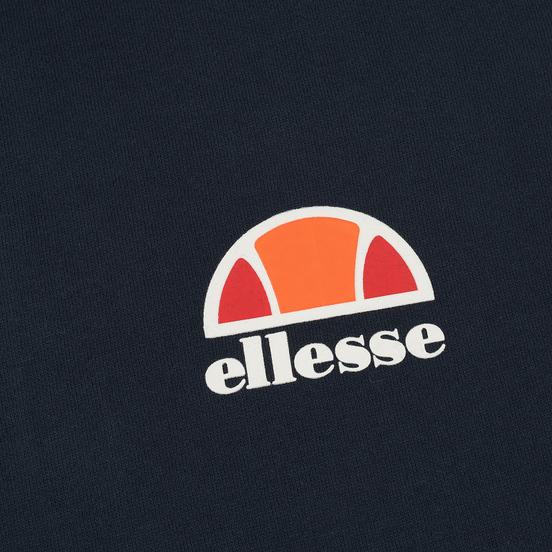 Мужская толстовка Ellesse Toce Hoody Dress Blues