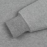Мужская толстовка Ellesse Toppo Overhead Hoody Athletic Grey Marl фото- 3
