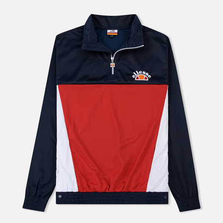 Мужская толстовка Ellesse Vetica OH Top Dress Blues