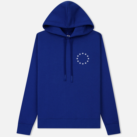 Мужская толстовка Etudes Klein Europa Blue