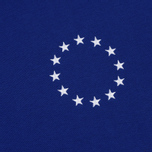 Мужская толстовка Etudes Klein Europa Blue фото- 2