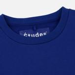 Мужская толстовка Etudes Story Etudes Blue фото- 1