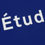 Мужская толстовка Etudes Story Etudes Blue фото- 2