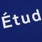 Мужская толстовка Etudes Store Etudes Blue фото - 2