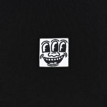 Мужская толстовка Etudes x Keith Haring Odysseus Black фото- 2