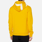 Мужская толстовка Evisu Evergreen Seagull Printed Zip-Up Hoodie Fusion Yellow фото - 3