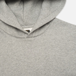 Мужская толстовка Evisu Playful Print Grey фото- 1