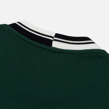 Мужская толстовка Fred Perry Abstract Crew Neck Ivy фото- 4