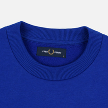Мужская толстовка Fred Perry Graphic Bright Regal фото- 1