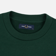Мужская толстовка Fred Perry Graphic Ivy фото- 1