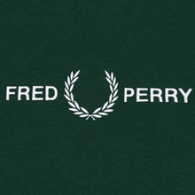 Мужская толстовка Fred Perry Graphic Ivy фото- 2