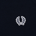 Мужская толстовка Fred Perry Sports Authentic Crew Neck Navy фото- 2