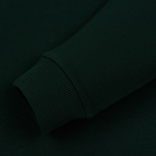 Мужская толстовка Fred Perry Tipped Sleeve Evergreen фото- 3