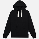 Мужская толстовка Garbstore Vintage Pocket Hoody Black фото- 0