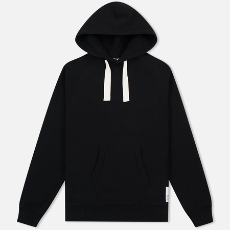 Garbstore Vintage Pocket Hoody Men's Hoody Black