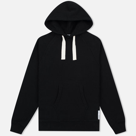Мужская толстовка Garbstore Vintage Pocket Hoody Black