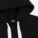 Мужская толстовка Garbstore Vintage Pocket Hoody Black фото- 1