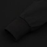 Мужская толстовка Han Kjobenhavn Crew Neck Embroidery Black фото- 3