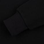 Han Kjobenhavn Crew Neck Logo Men`s Sweatshirt Black photo- 3