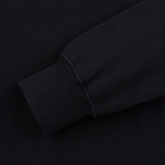 Мужская толстовка Han Kjobenhavn Embroidery Logo Black фото- 3