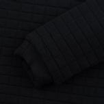Мужская толстовка Han Kjobenhavn Grill Crew Neck Black фото- 3