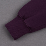 Мужская толстовка Han Kjobenhavn Southside Crew Grey/Purple фото- 2