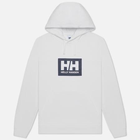 Мужская толстовка Helly Hansen Tokyo Hoodie White