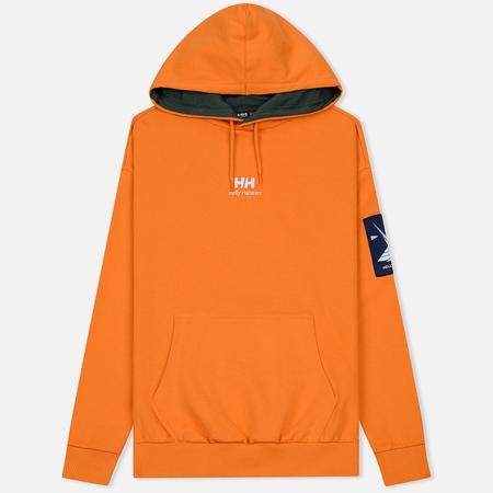 Мужская толстовка Helly Hansen Urban Hoodie 2.0 Orange Peel