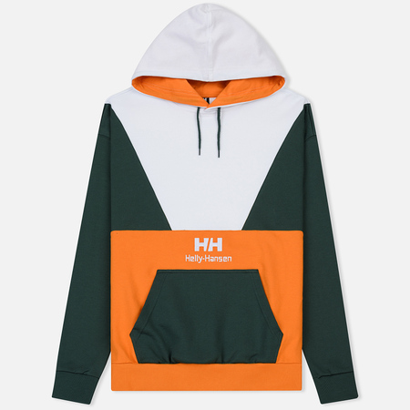 Мужская толстовка Helly Hansen Urban Retro Hoodie Orange Peel