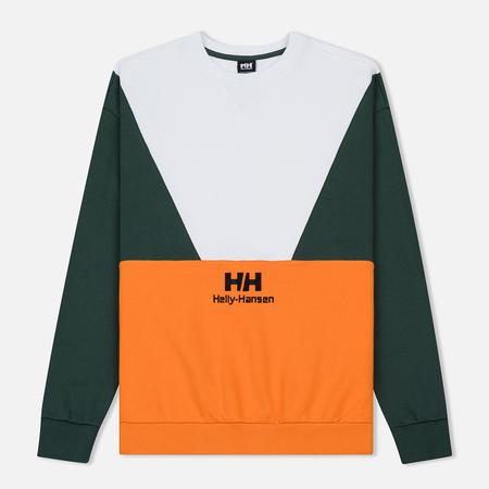 Мужская толстовка Helly Hansen Urban Retro Orange Peel
